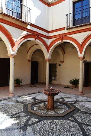 Bornos, Spain: Casa Ordóñez siglo XVII