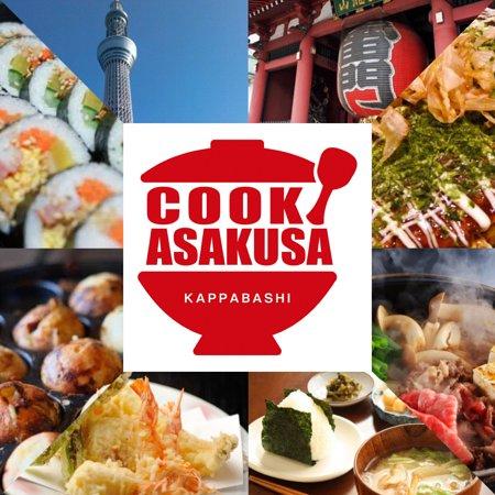 Cook!Asakusa Kappabashi