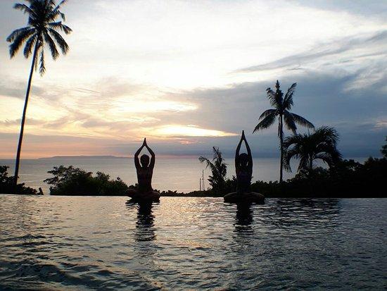 Lombok Yoga House
