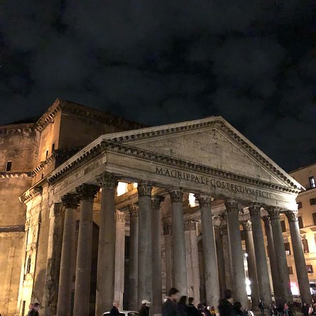 Are Guided Tours In Rome Worth It