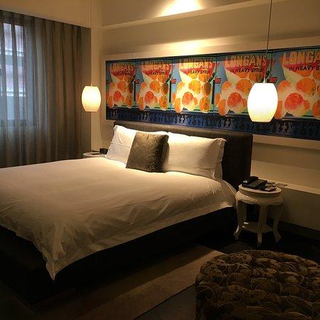 Cachet Boutique Shanghai, hoteles en Shanghái