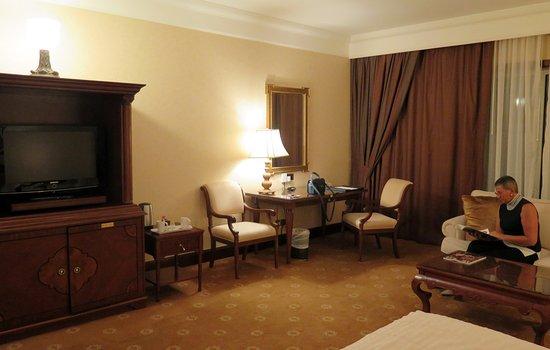 Jood Palace Hotel Dubai Photo