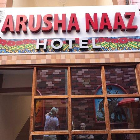 Arusha Naaz Hotel 이미지