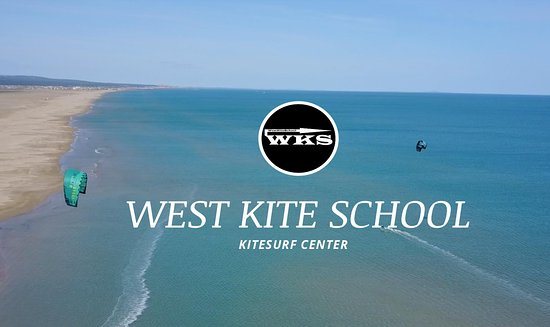 ‪West Kite School‬