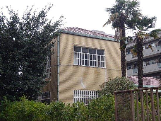 The Edogawa Rampo Residence