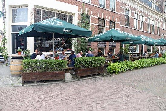 Le nord rotterdam restaurantanmeldelser tripadvisor for 4 holland terrace needham ma