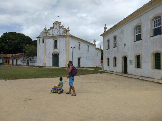 Porto Seguro Museum: IMG_20180222_101552871_large.jpg