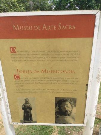 Porto Seguro Museum: IMG_20180222_101300562_large.jpg