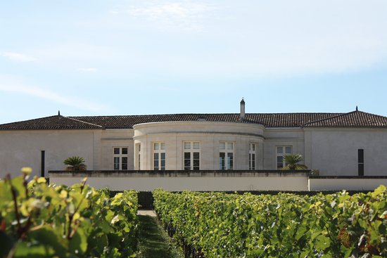 Chateau Beau-Sejour-Becot
