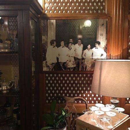 Ristorante archimede in roma con cucina cucina romana - Cucina romana roma ...