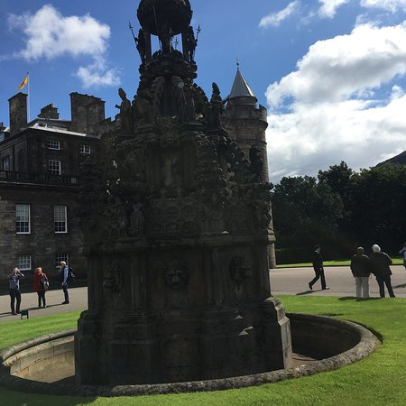 Palace of Holyroodhouse: photo0.jpg