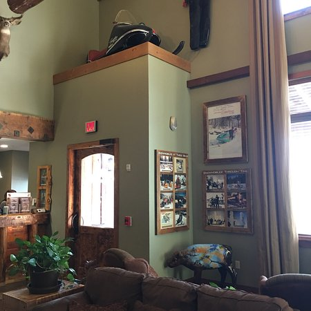Three Bear Lodge : photo2.jpg