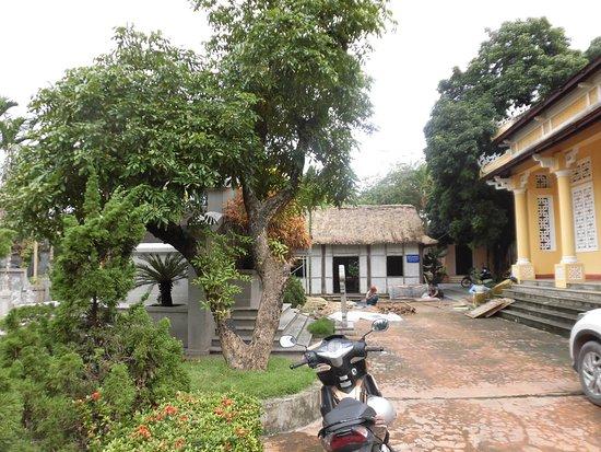 Nha Luu Niem Danh Nhan Phan Boi Chau