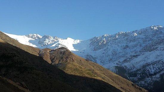 Randonnee Trek Maroc