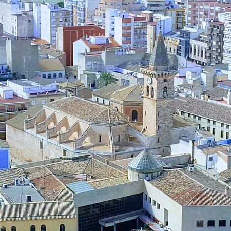 Sax, Ισπανία: IMG_20180221_203656_193_large.jpg