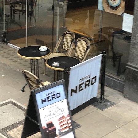 Caffe Nero - Southampton Row: photo0.jpg