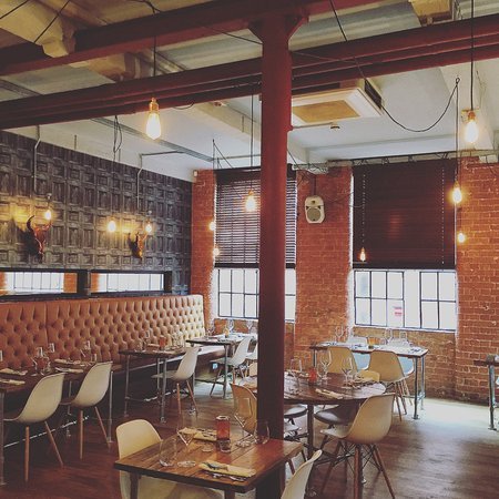 The Butchers Bar and Steakhouse, Long Eaton - Restaurant Reviews, Phone Number & Photos ...