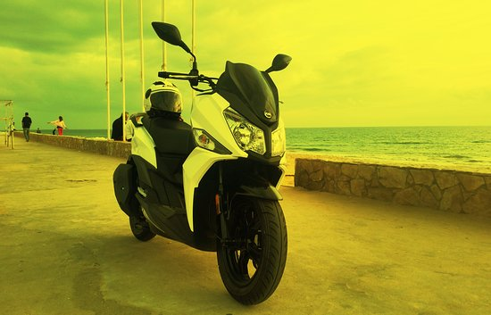 Algarve Scooter Rental & Delivery