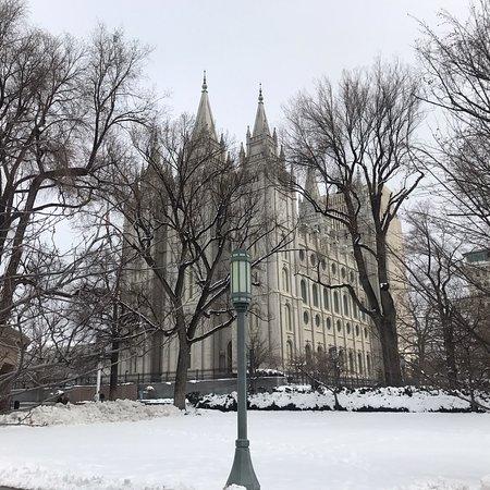 Salt Lake Temple: photo1.jpg