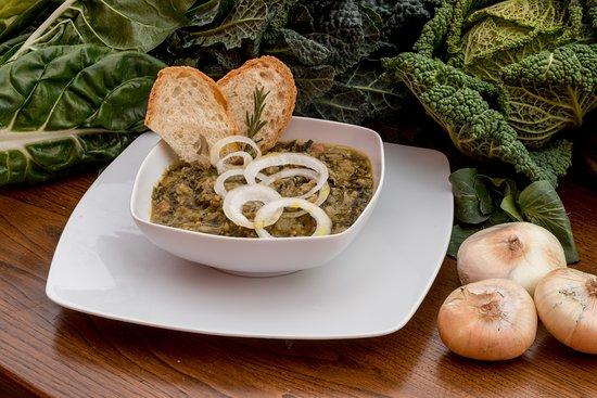 Abbadia di Montepulciano, Italien: I piatti del nostro Chef