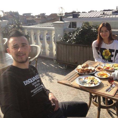 Hotel Niles Istanbul: photo0.jpg