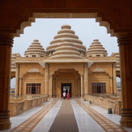 Sri Ram Tirath Temple: photo0.jpg