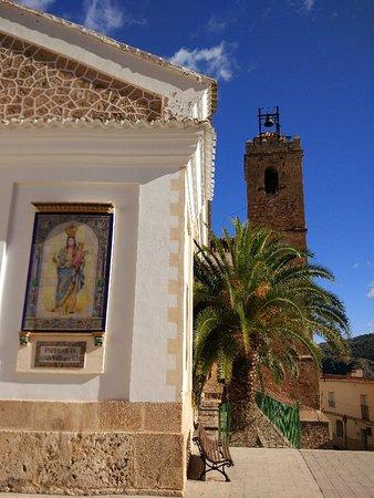 Iglesia De Nuestra Senora De Lo Alto