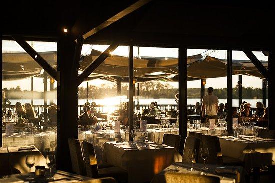 La Maison Du Fleuve Camblanes Et Meynac Menu Prices Restaurant Reviews Tripadvisor