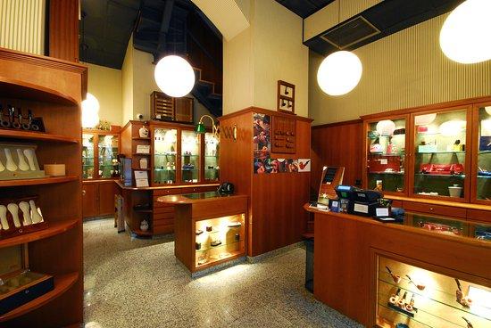 Savinelli Shop