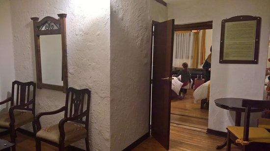 Изображение Unaytambo Hotel