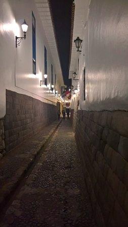 Unaytambo Hotel Photo
