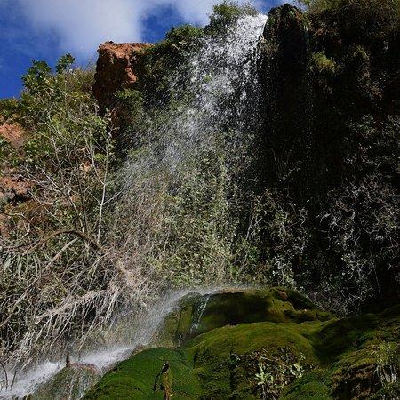 Ayna, إسبانيا: Cascada