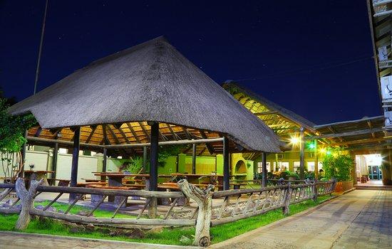 Фотография Kalahari Arms Hotel