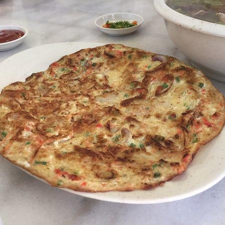 Foo Man Restaurant
