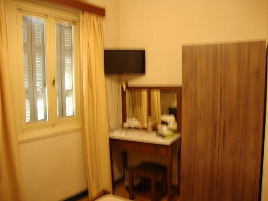 衛城酒店照片