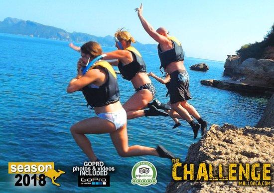 写真The Challenge Mallorca枚