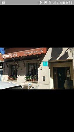 imagen Mesón Pedreira en Meira