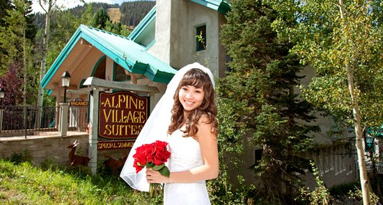 Taos Ski Valley, Nuovo Messico: Summer Activities (and weddings)