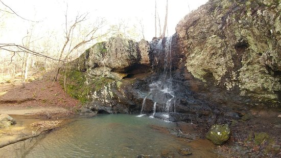 Dallas, GA: High Shoals Falls