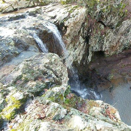 Dallas, GA: High Shoals Falls