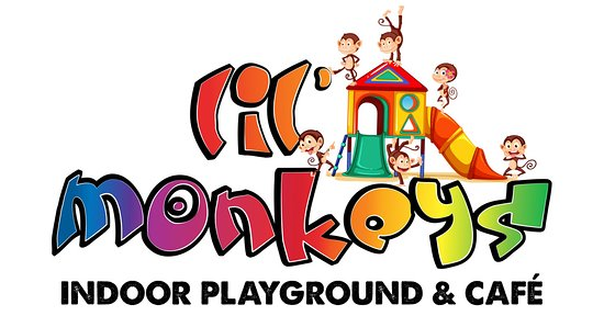 Lil Monkeys Indoor Playground & Cafe
