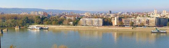 Petrovaradin, Srbija: Novi Sad - Újvidék