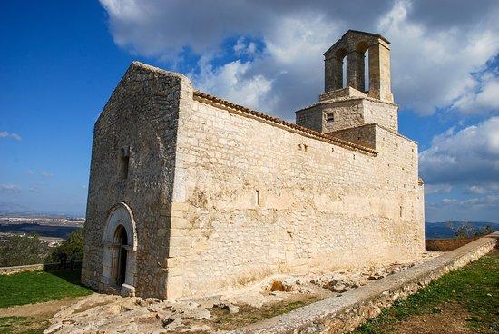 Conjunto Histórico Castillo de Olèrdola