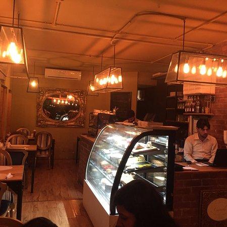 Territorio de la Capital Islamabad, Pakistán: Cannoli by Cafe Soul