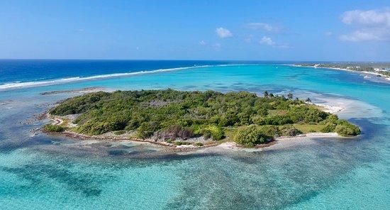 Owen Island - Picture of Southern Cross Club, Little Cayman - TripAdvisor