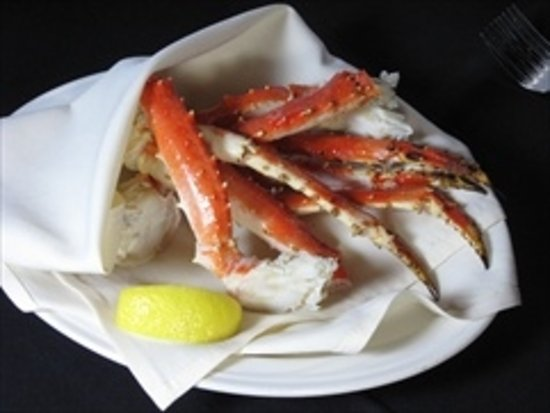 LANGOSTINO'S LOBSTER CARGOT - Picture of Mr  Paul's Chophouse