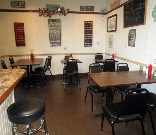 Highlands, NJ : Girls Cafe