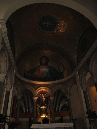 Chiesa Gesu Redentore