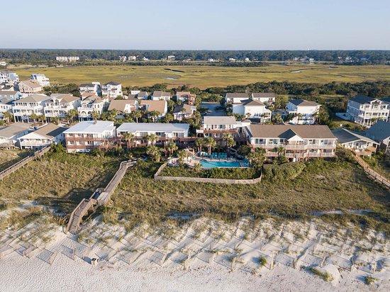 Winds Resort Ocean Isle Beach Reviews