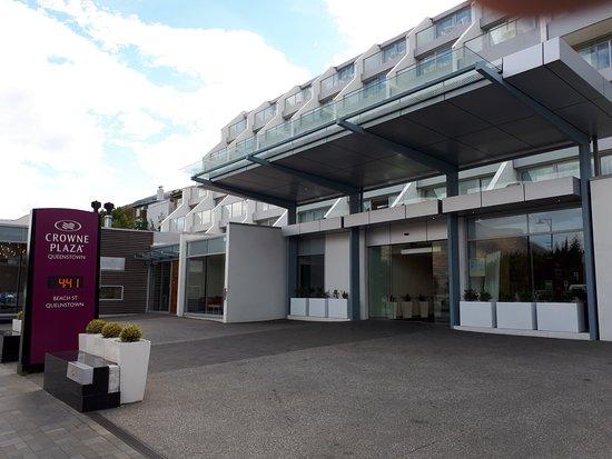 Imagen de Crowne Plaza Queenstown